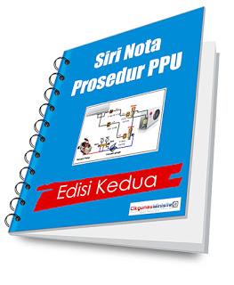 nota prosedur ppu edisi kedua