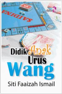Didik Anak Urus Wang