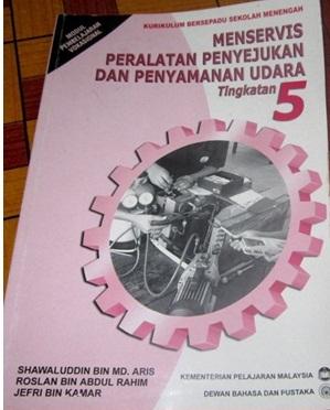mpv penyaman udara T5