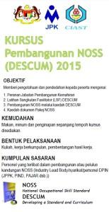 Kursus NOSS 2015