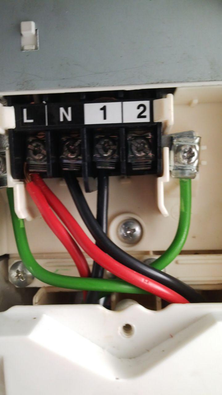 Kaedah Bypass Blog Penyejukan Penyamanan Udara Cara Wiring Lampu Rumah 1