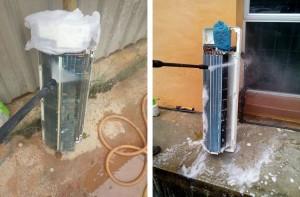 11. komponen elektrik ditutup plastik