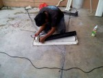 4b.menanggal indoor fan & motor
