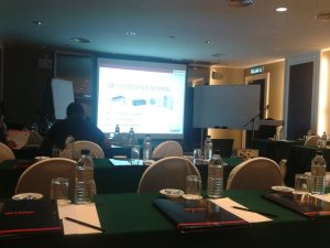 SHARP Training_Vistana Hotel